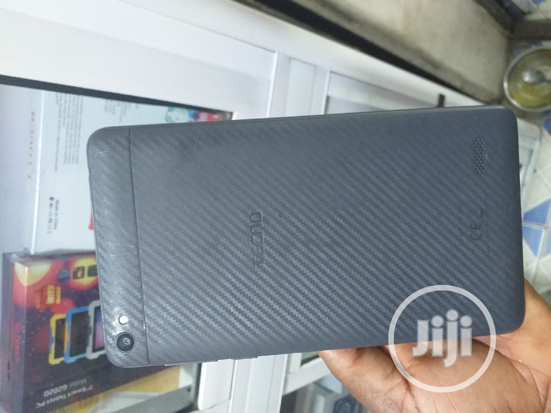 Tecno DroiPad 7D 16 GB Black