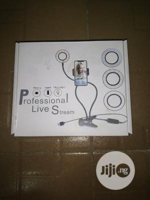 Clip Table Ring Light | Accessories & Supplies for Electronics for sale in Lagos State, Lagos Island (Eko)