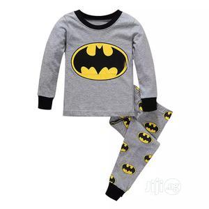 Batman Boys Pyjamas | Children's Clothing for sale in Abuja (FCT) State, Kado