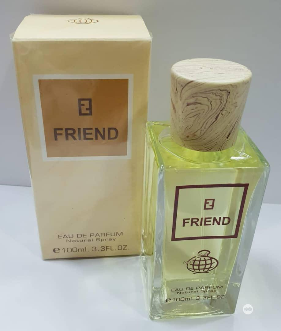 Fragrance Unisex Oil