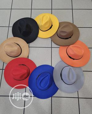 Fedora Hat   Clothing Accessories for sale in Lagos State, Ajah