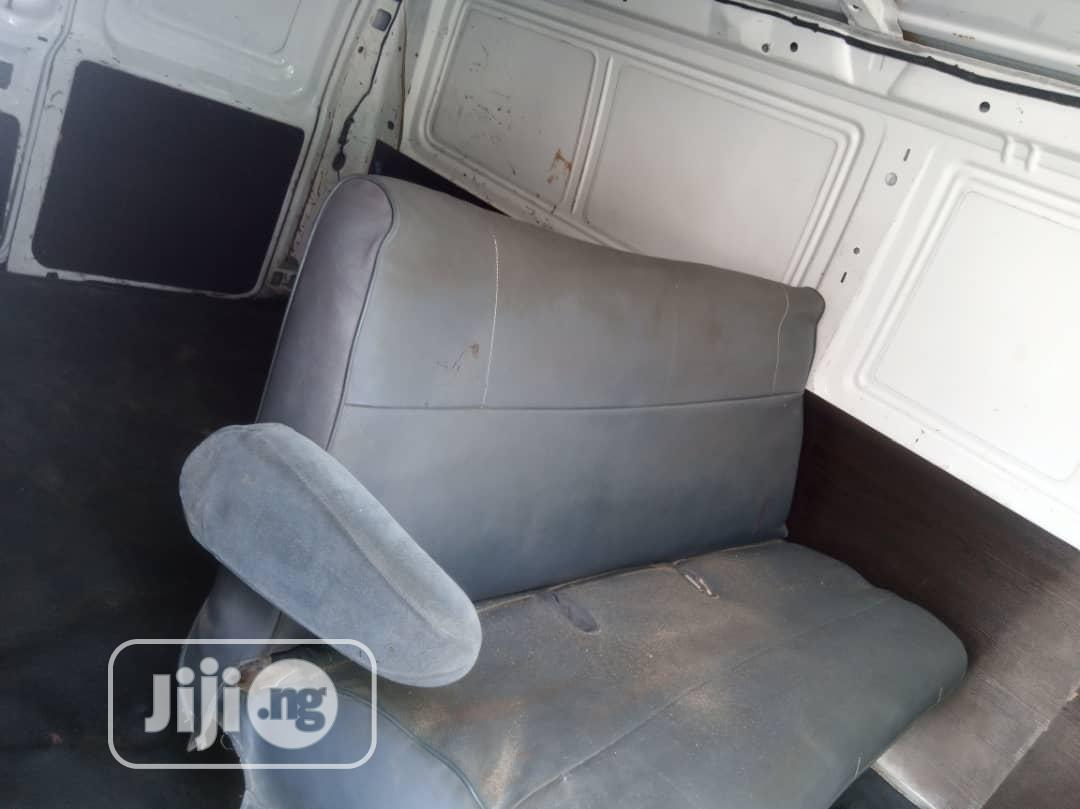 Ford 2006 Model | Buses & Microbuses for sale in Apapa, Lagos State, Nigeria