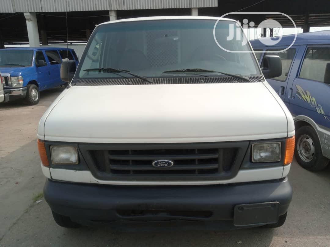Ford 2006 Model