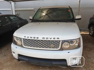 Land Rover Range Rover Sport 2013 Blue | Cars for sale in Lagos State, Amuwo-Odofin