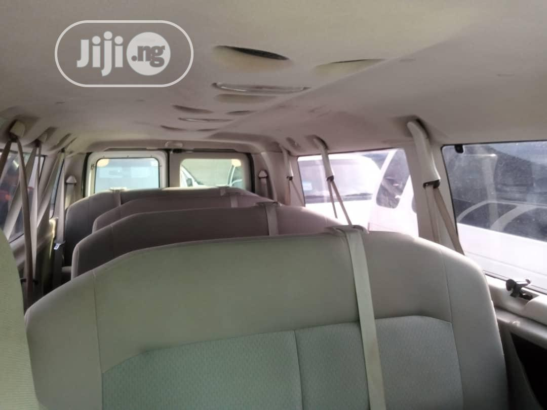 Ford E350 2013 | Buses & Microbuses for sale in Apapa, Lagos State, Nigeria