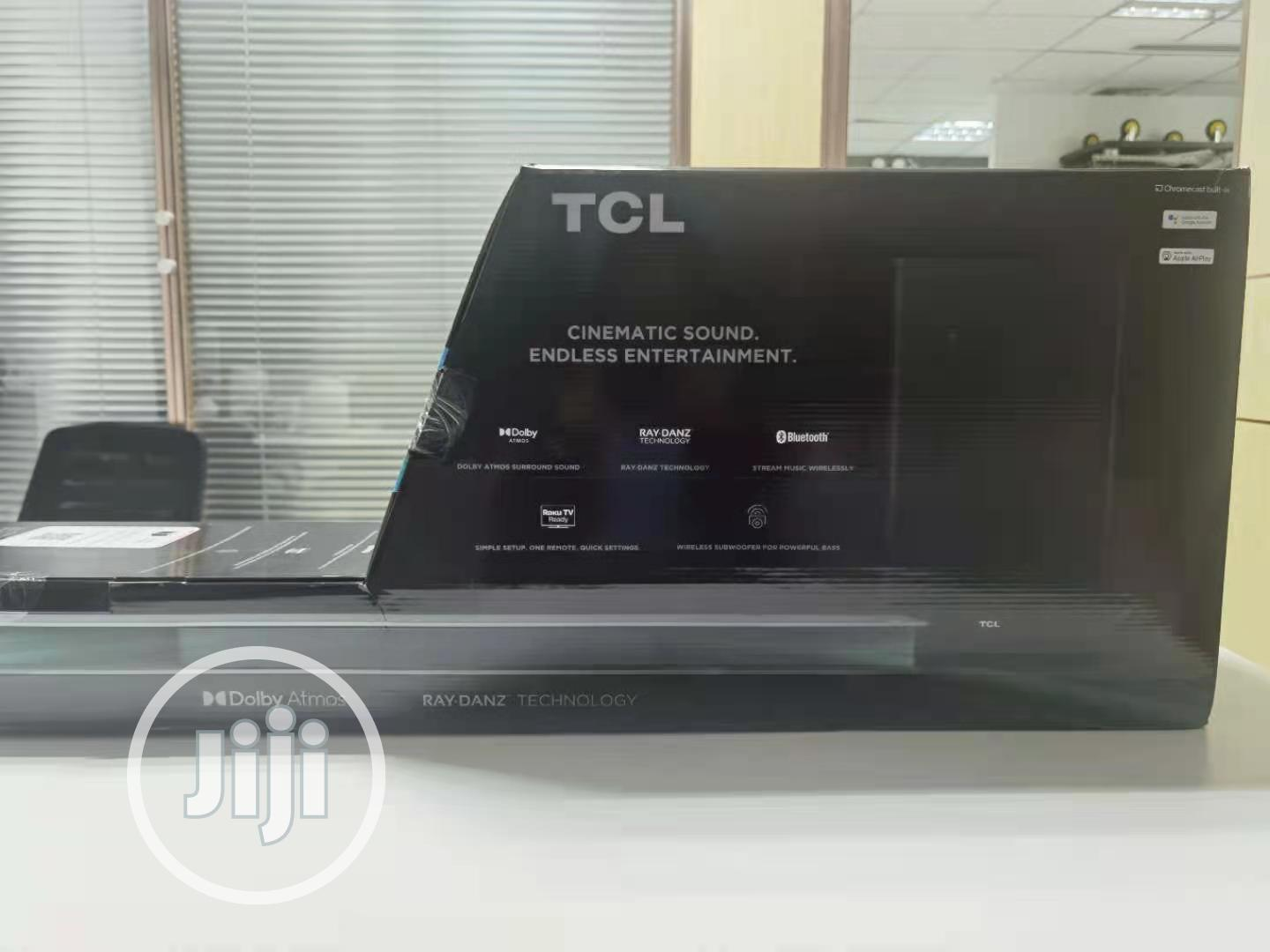 TCL Alto 9+ 3.1 CH SB, Dolby Atmos Roku TV Ready Sound Bar | Audio & Music Equipment for sale in Ikeja, Lagos State, Nigeria