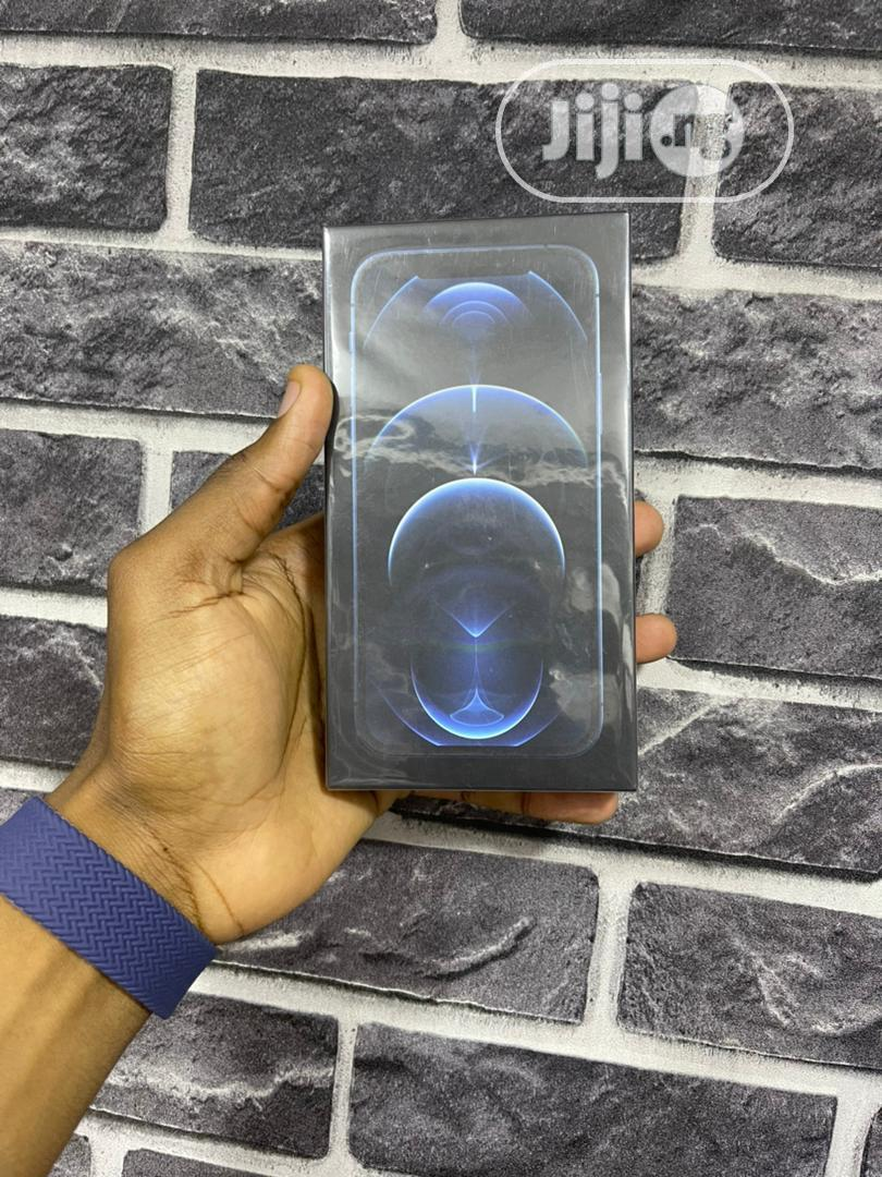 New Apple iPhone 12 Pro 128GB | Mobile Phones for sale in Ikeja, Lagos State, Nigeria