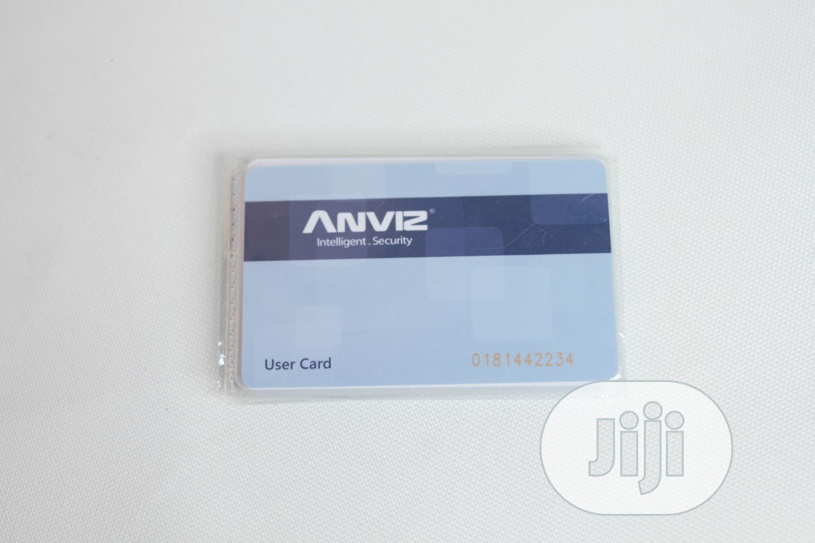 Anviz Access Control Fingerprint | Safety Equipment for sale in Yaba, Lagos State, Nigeria