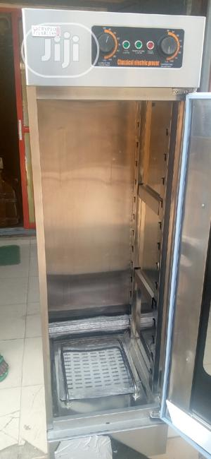 Industrial Classical Electric Prover   Restaurant & Catering Equipment for sale in Lagos State, Ikeja