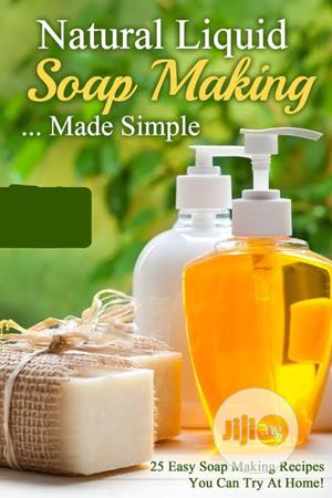 Homemade Soap   Bath & Body for sale in Delta State, Oshimili South