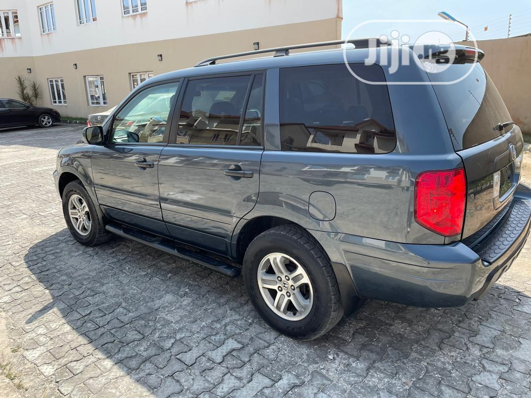 Honda Pilot 2005 | Cars for sale in Ajah, Lagos State, Nigeria