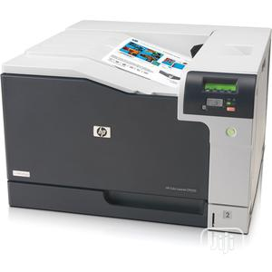 HP 5225 A3 Colour Laserjet Printer   Printers & Scanners for sale in Lagos State, Ikeja