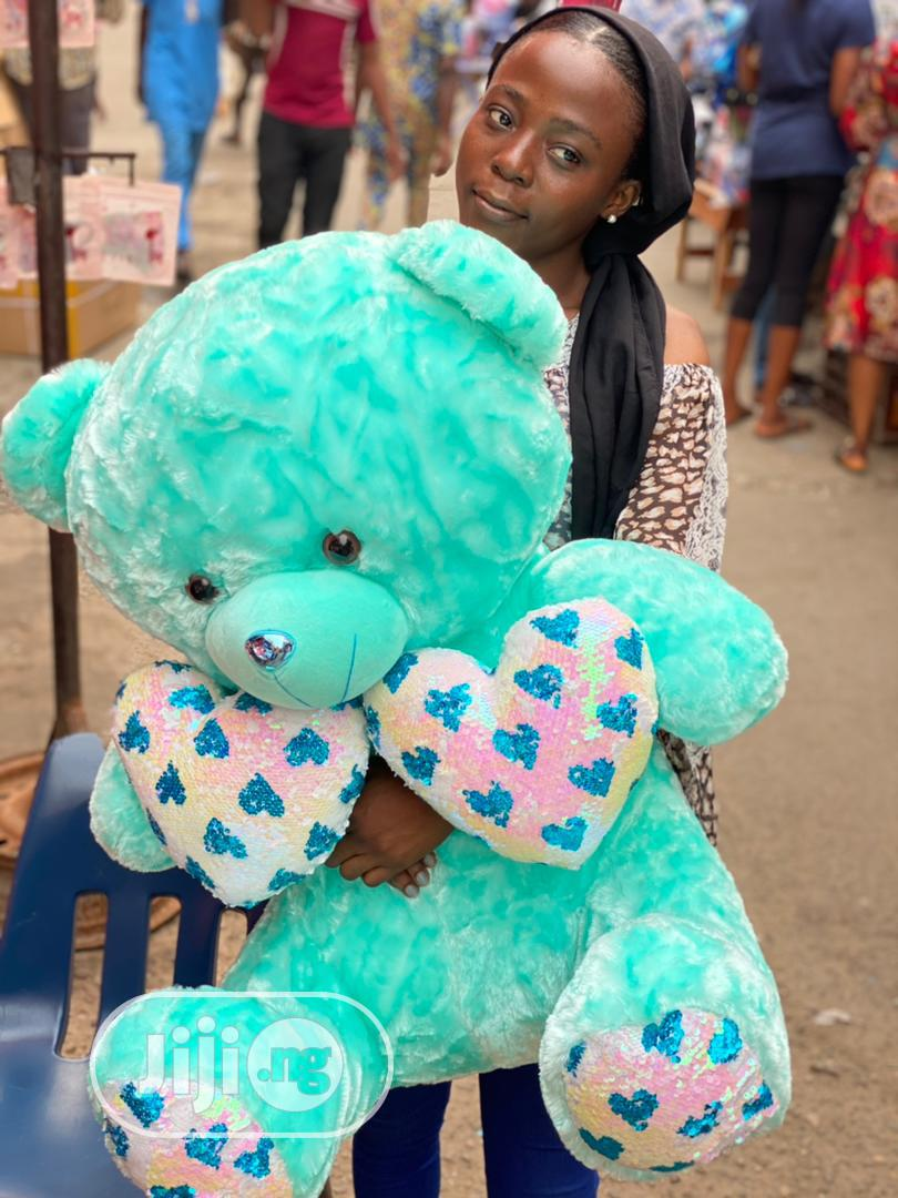 80cm Giant Teddy Bear | Toys for sale in Lagos Island (Eko), Lagos State, Nigeria
