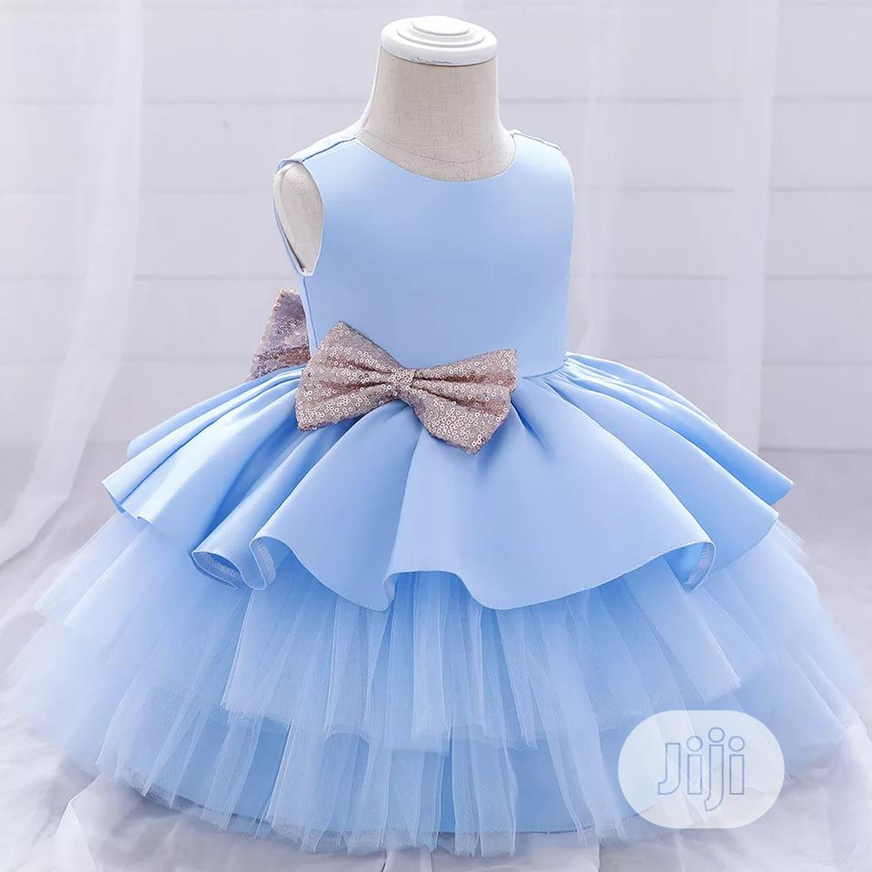 1st Year Baby Dress | Children's Clothing for sale in Ojodu, Lagos State, Nigeria