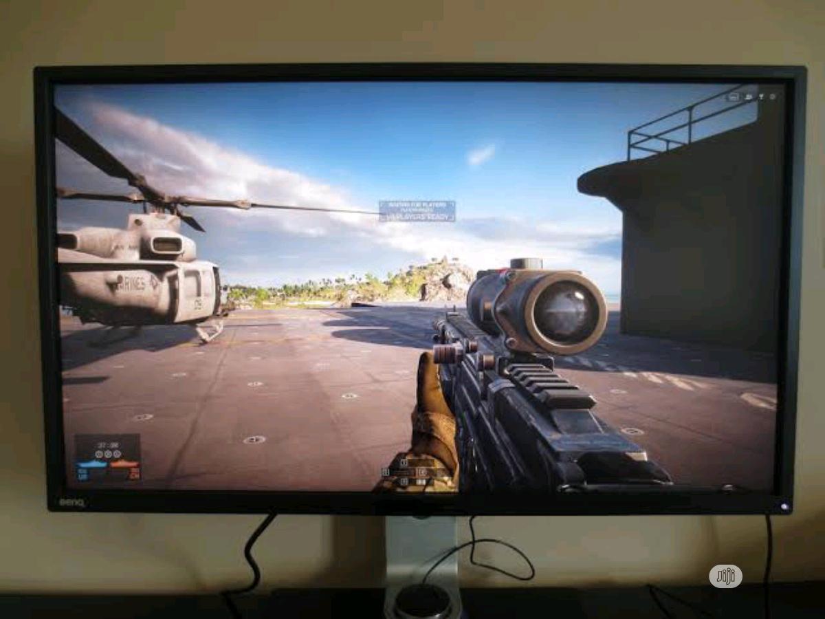 Benq 4k Monitor