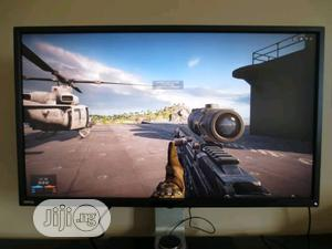 Benq 4k Monitor   Computer Monitors for sale in Lagos State, Ikeja