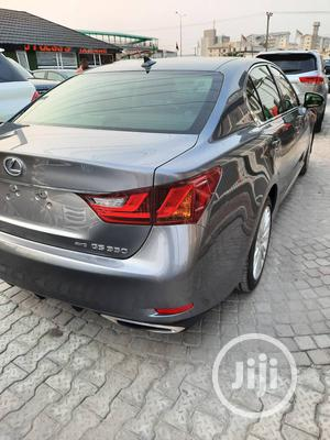 Lexus GS 2013 Gray | Cars for sale in Lagos State, Lekki