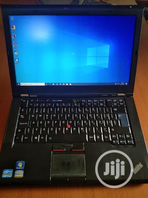 Laptop Lenovo ThinkPad T430s 4GB Intel Core I5 HDD 500GB | Laptops & Computers for sale in Lagos State, Amuwo-Odofin