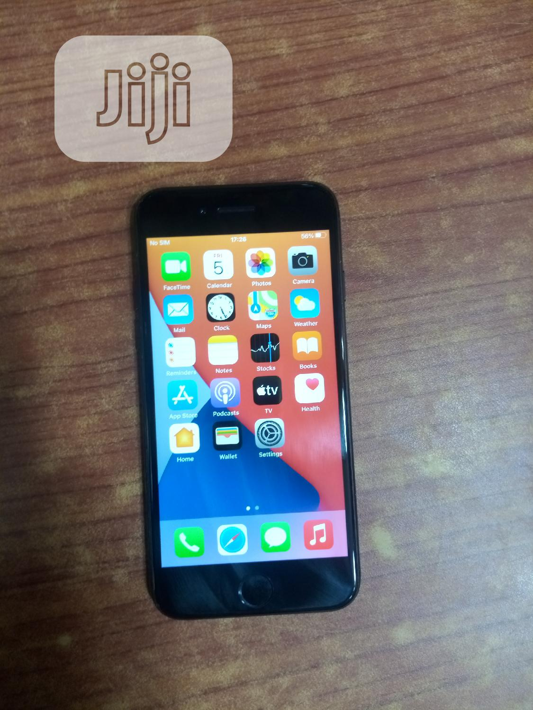 Apple iPhone 7 256 GB Black | Mobile Phones for sale in Ikeja, Lagos State, Nigeria