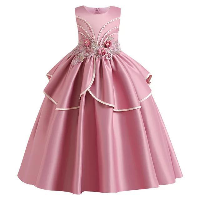 Princess Full Ball Gown