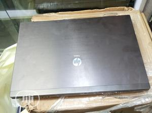 Laptop HP ProBook 4520S 4GB Intel Core I3 HDD 320GB | Laptops & Computers for sale in Lagos State, Ikeja