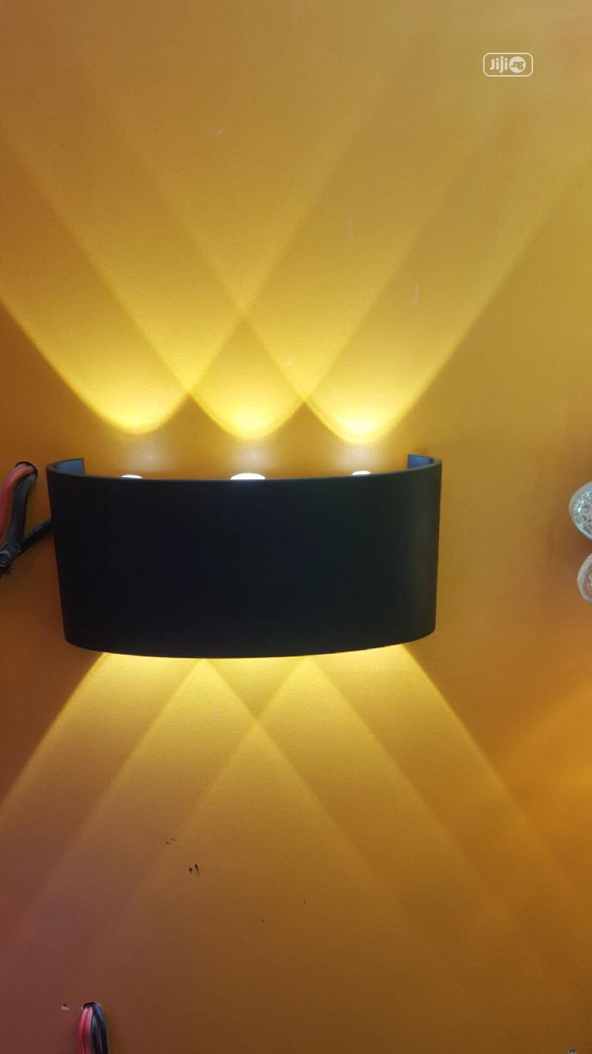 Archive: Led Wall Bracket