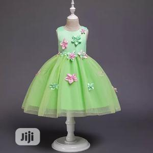 Beautiful Girls Dress   Children's Clothing for sale in Lagos State, Ojodu