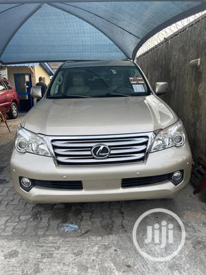 Lexus GS 2010 460 Gold | Cars for sale in Lagos State, Surulere