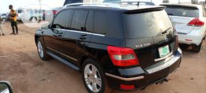 Mercedes-Benz GLK-Class 2011 350 Black   Cars for sale in Imo State, Owerri