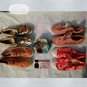 Lit Sneakers for Girls | Children's Shoes for sale in Lagos State, Amuwo-Odofin