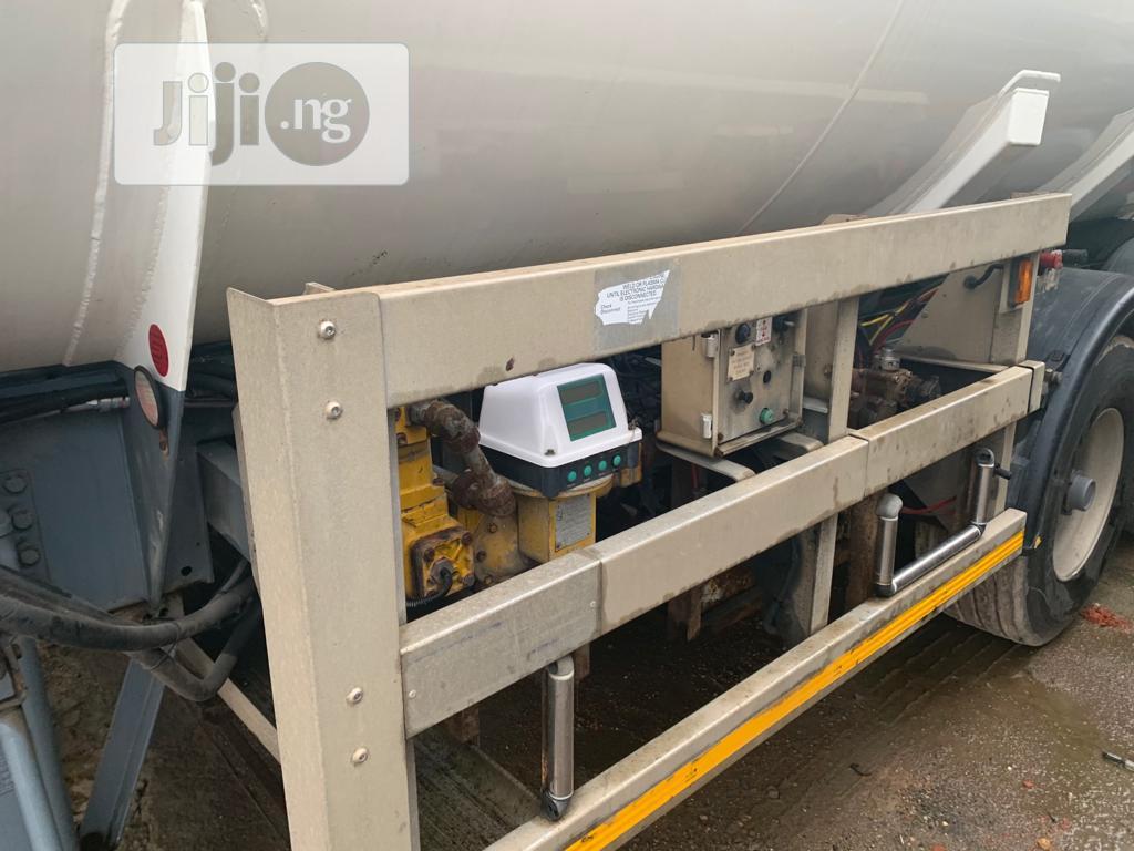 Lpg Mobile Gas Tank 24 Tons 2004 | Heavy Equipment for sale in Amuwo-Odofin, Lagos State, Nigeria