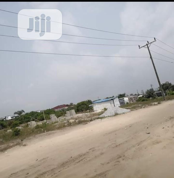 Archive: Affordable Dry Buy and Build Land at Orchid Road Lafiaji