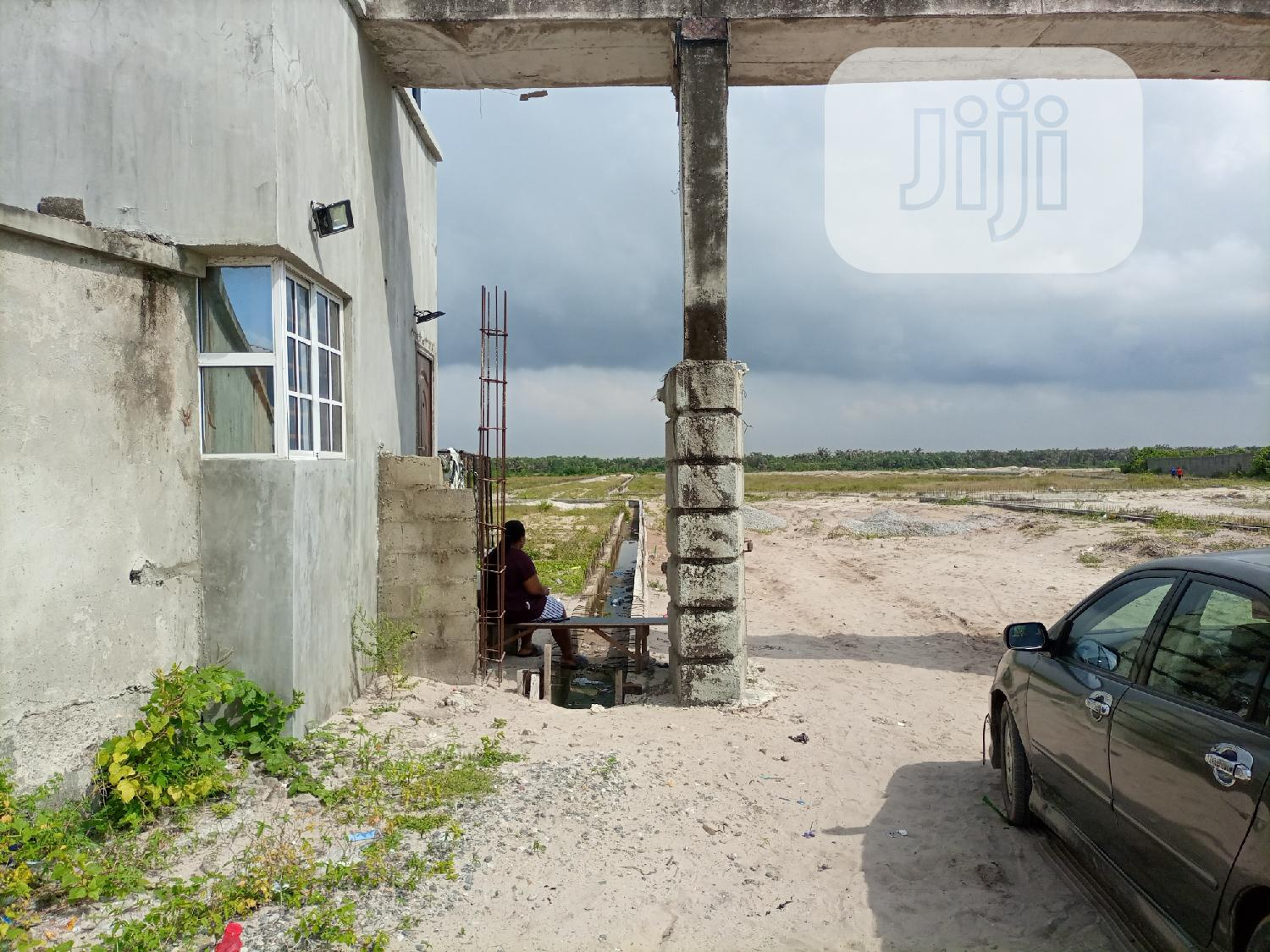 An Affordable Buy and Build Dry Land at Lafiaji Orchid Road   Land & Plots For Sale for sale in Lafiaji, Lekki, Nigeria
