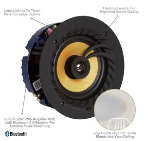 Quality Bluetooth Ceiling Speaker   Audio & Music Equipment for sale in Lagos State, Ikeja