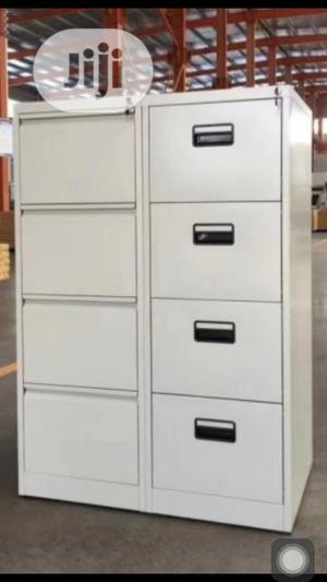Metal 4drawer Cabinet   Furniture for sale in Lagos State, Ojo