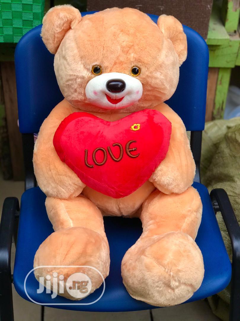 Teddy Bear | Toys for sale in Ojodu, Lagos State, Nigeria