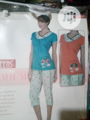Ladies 3 Quarter Nightwear   Clothing for sale in Lagos State, Ikeja