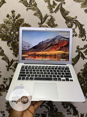 Laptop Apple MacBook Air 2017 8GB Intel Core I5 SSD 256GB   Laptops & Computers for sale in Lagos State, Ikeja