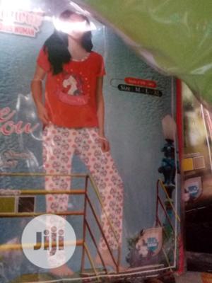 Ladies Nightwear-Multicolor   Clothing for sale in Lagos State, Ikeja
