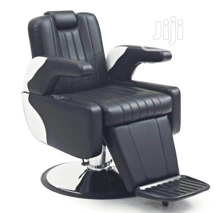 Barbeing Chair