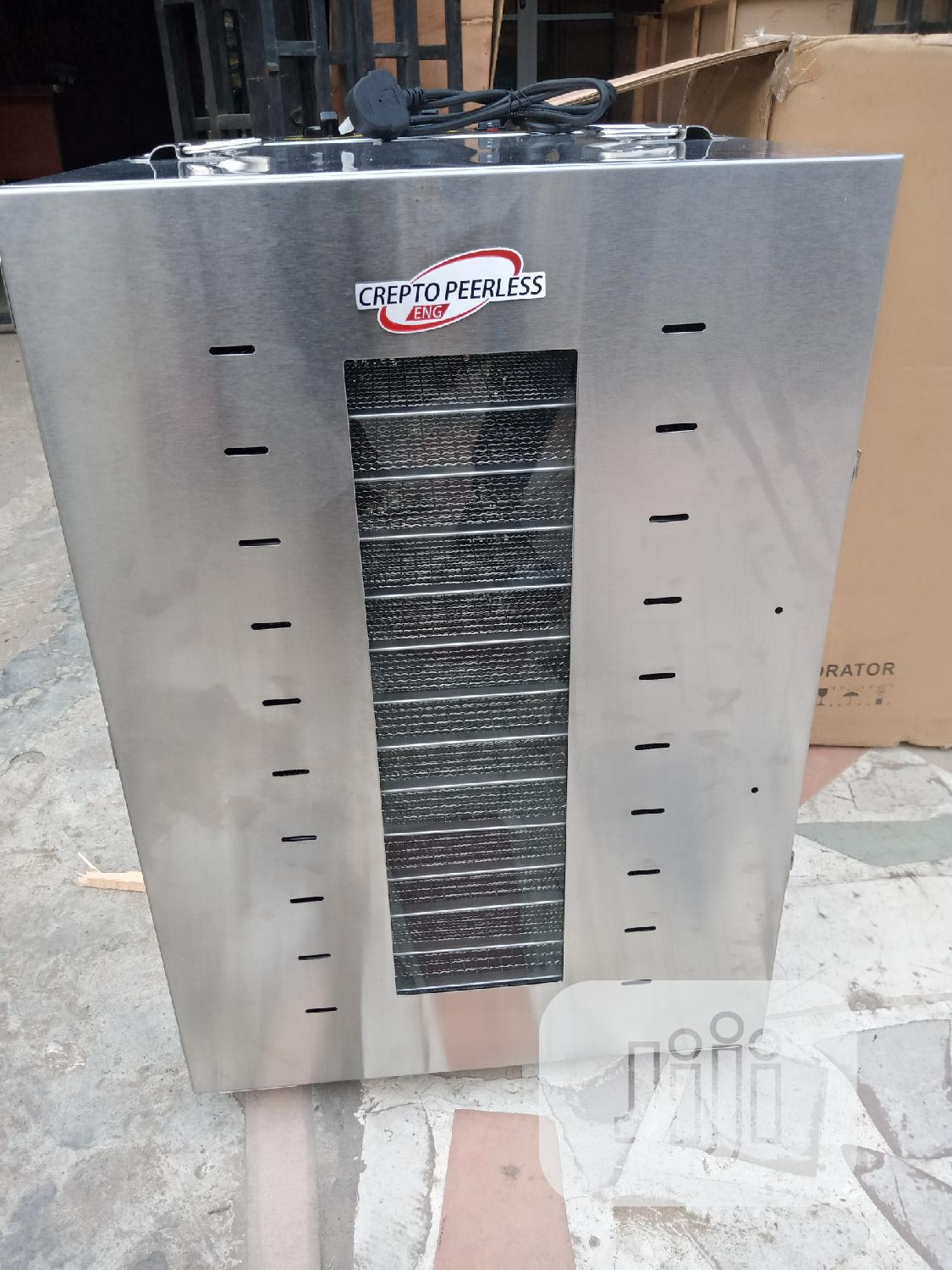 Food Dehydrator | Kitchen Appliances for sale in Ojo, Lagos State, Nigeria