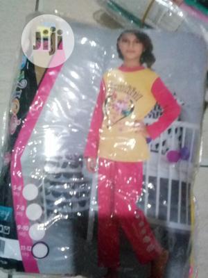 Turkish Girls Pyjamas | Children's Clothing for sale in Lagos State, Ikeja