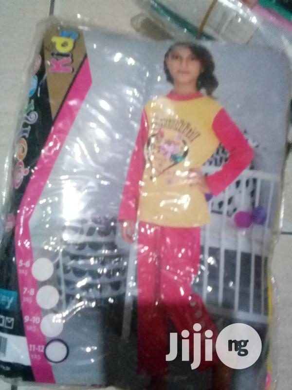 Archive: Turkish Girls Pyjamas