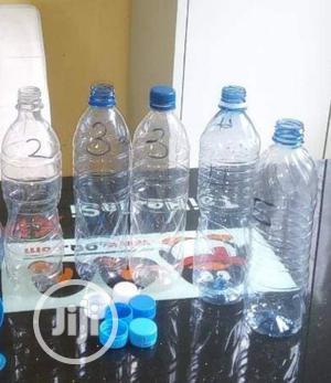 Pet Bottles | Manufacturing Materials for sale in Lagos State, Ifako-Ijaiye