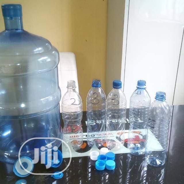 Pet Bottles | Manufacturing Materials for sale in Ifako-Ijaiye, Lagos State, Nigeria