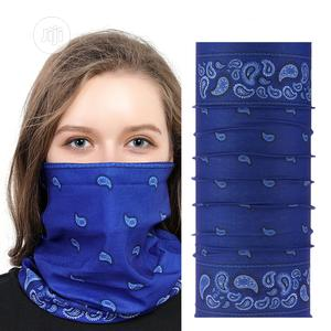 CS Party Mask Headband Neck Gaiter Warmer Buff Face Scarf | Clothing Accessories for sale in Abuja (FCT) State, Gwarinpa