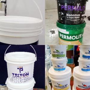 Smooth Sheen Satin Paint   Building Materials for sale in Lagos State, Lekki