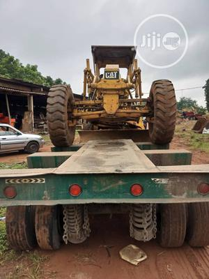 120G Grader Available for Sale | Heavy Equipment for sale in Rivers State, Port-Harcourt