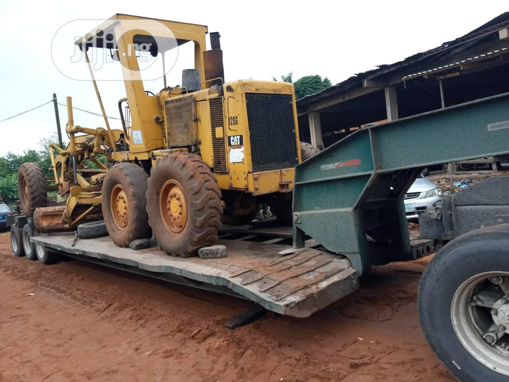 Archive: 12G Grader Available for Sale
