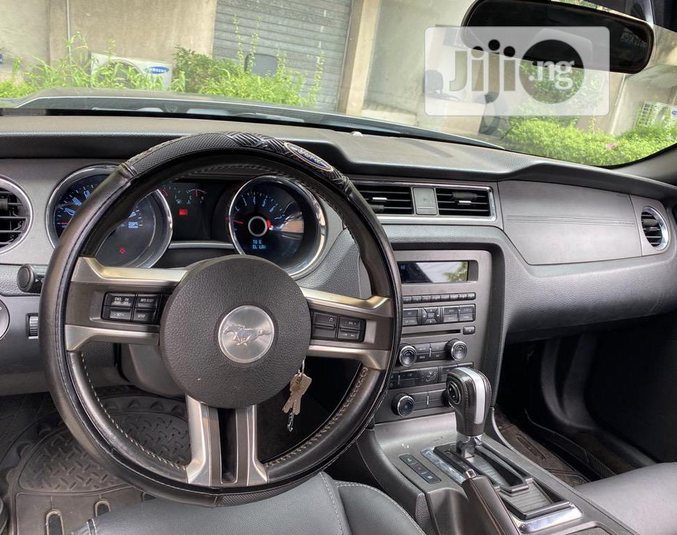 Ford Mustang 2014 Black | Cars for sale in Lekki, Lagos State, Nigeria